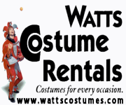 Watts Costumes Logo